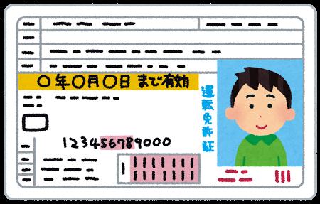 Xó #7: List từ chuyên dụng khi học thi bằng lái xe oto ở Nhật (1)